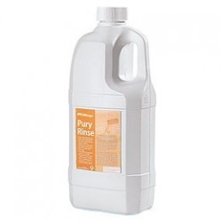 Toilet solution Pury Rinse 2l