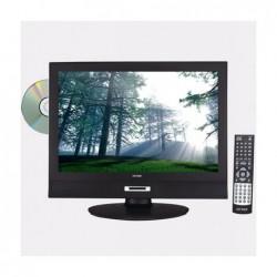 Televizor TFT cu DVD player