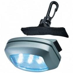 Lampa LED pentru cort